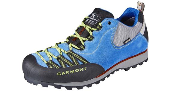 Garmont Mystic Low GTX - Calzado Hombre - gris/azul
